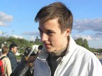 Брусницын Александр аватар